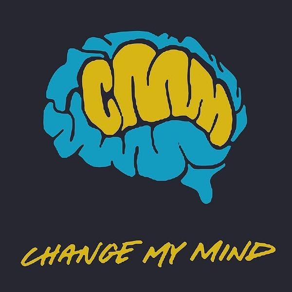 Change My Mind (ChangeMyMind) Profile Image | Linktree