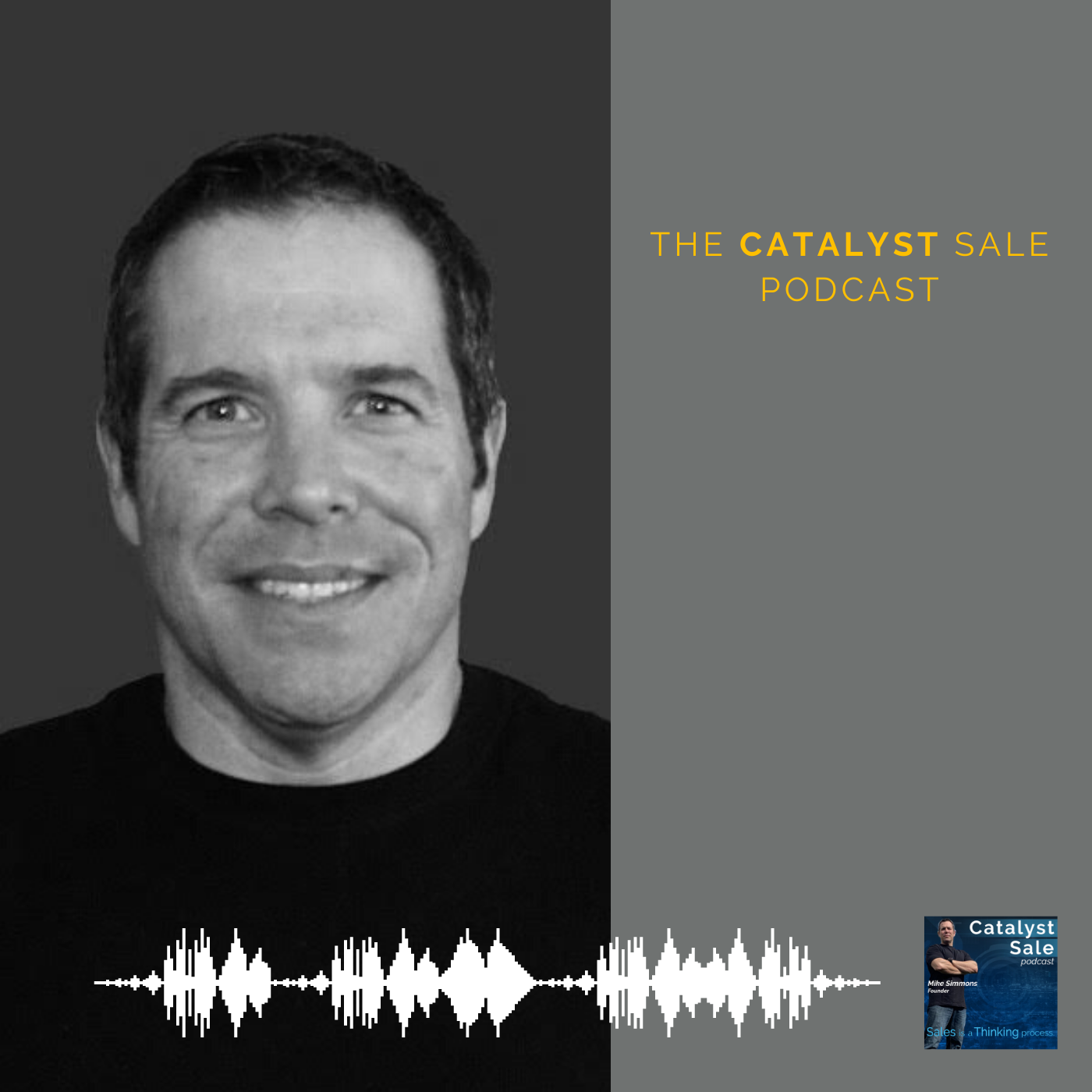 The Catalyst Sale Podcast