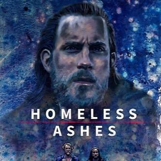 Buy Homeless Ashes Novel - Amazon UK