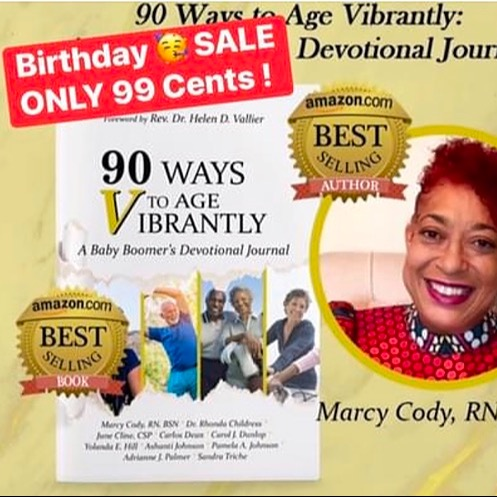 @MarcyCodyRN  90 ways to FEEL Younger ✅ eBook 😎 Link Thumbnail | Linktree