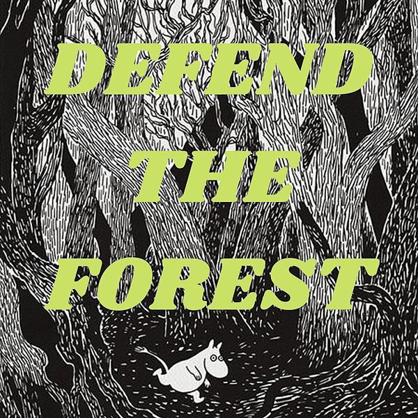 @DefendAtlantaForest Profile Image   Linktree