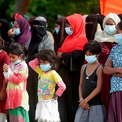 @sinar.harian Tiada negara mahu terima Rohingya Link Thumbnail | Linktree
