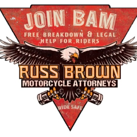 Join Russ Brown's Free Roadside Assistance Program