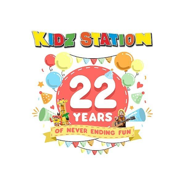 @KidzStation Profile Image   Linktree