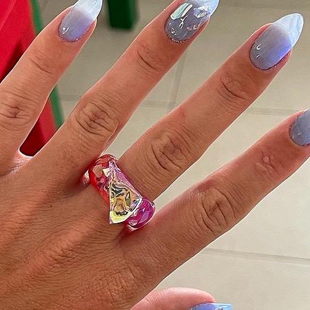 THEGRACENYC INC RINGNYC Unique Art Ring Hand Made Link Thumbnail | Linktree