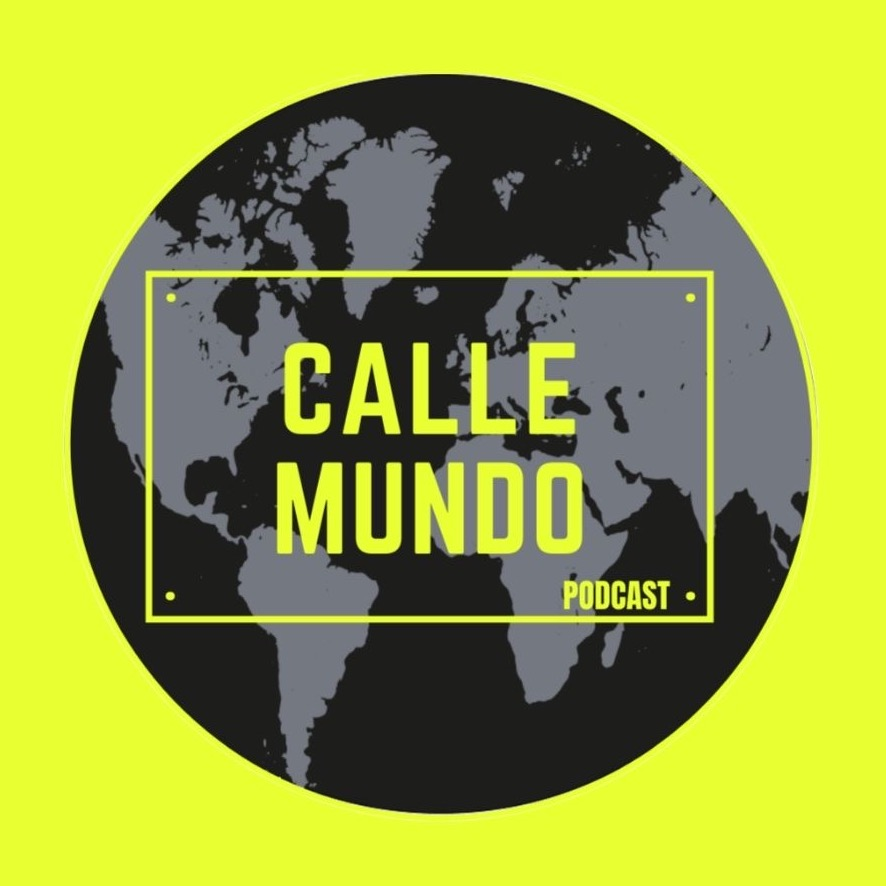 @Callemundopodcast Profile Image | Linktree