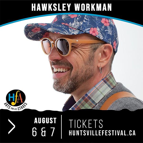 @hawksleyworkman Huntsville Aug 6 + 7 Link Thumbnail | Linktree
