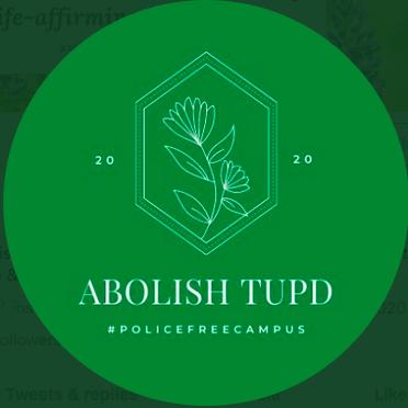 @abolishtupd Profile Image | Linktree