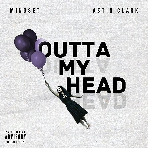 Mindset Outta My Head ft Astin Clark (Official Music Video) Link Thumbnail   Linktree