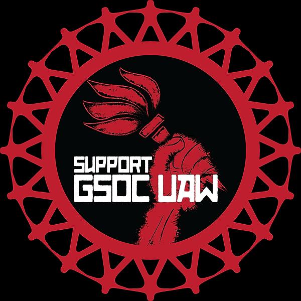 @GSOC Profile Image | Linktree