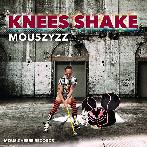 "👻🐭 ""Mouse zzZ"" 🔥🪒KNEES SHAKE🪒 ORIGINAL MIX- 🌐FREEDOM 🎆🐹🎆 Link Thumbnail   Linktree"