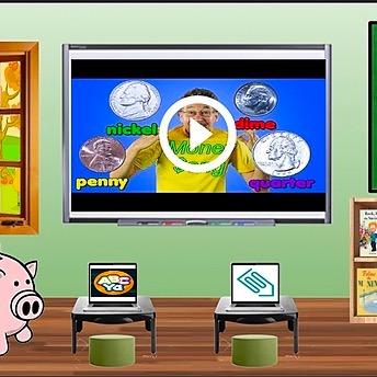 @WinterStorm Coin Identification Room w/ Drag&Drop Activity Link Thumbnail   Linktree