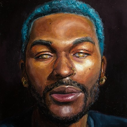Contemporary Fine Artist (ericrobinson) Profile Image   Linktree