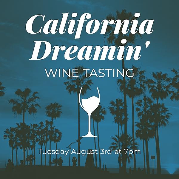 Butler's Easy California Wine Tasting at Butler's Easy Link Thumbnail | Linktree