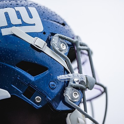 Giants Country Raymond Johnson III, DL - 2021 Giants Training Camp Preview (Photo by Giants.com) Link Thumbnail   Linktree
