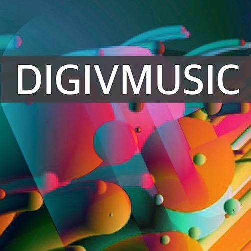 DIGIVMUSIC (digivmusic) Profile Image | Linktree