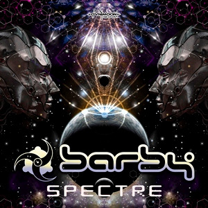 Barby Spectre Link Thumbnail | Linktree
