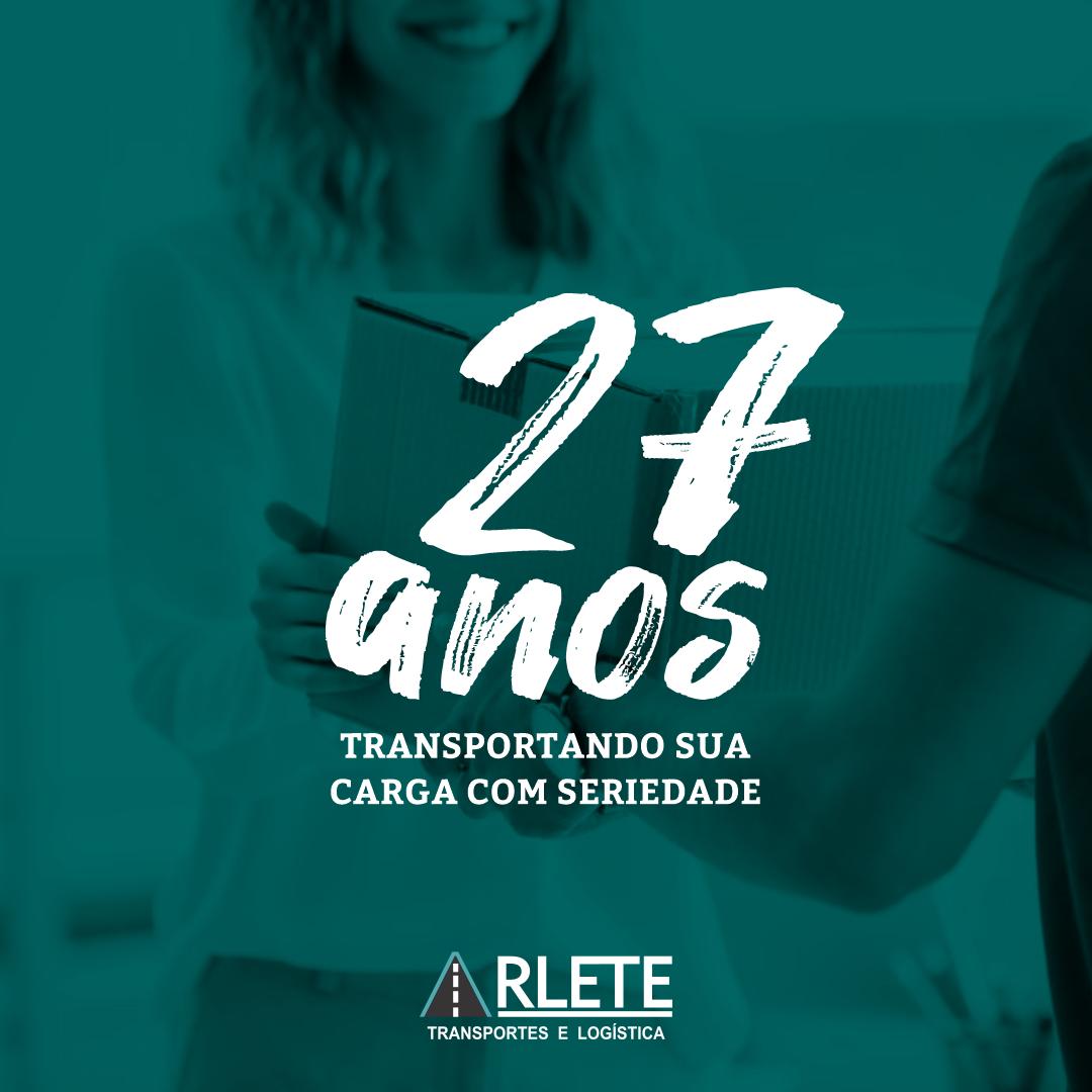 @ArleteTransportes Profile Image | Linktree