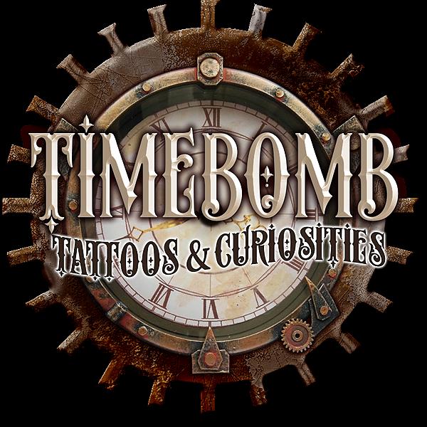 Time Bomb Tattoos (TimeBombTattoos) Profile Image   Linktree