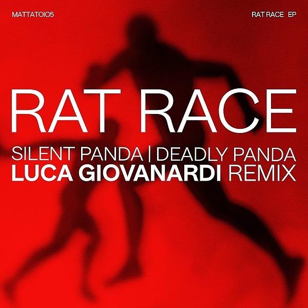 Rat Race - Luca Giovanardi SP|DP Remix sentireascoltare esclusiva Video