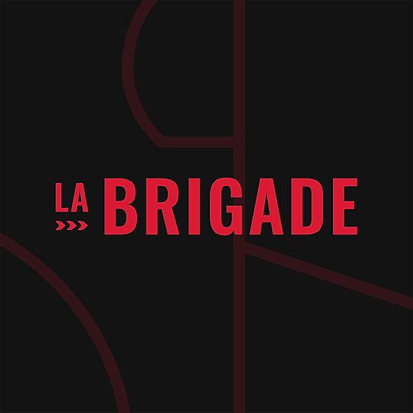 La Brigade (labrigadepodcast) Profile Image | Linktree