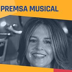 Xerrada Premsa Musical amb Núria Martorell