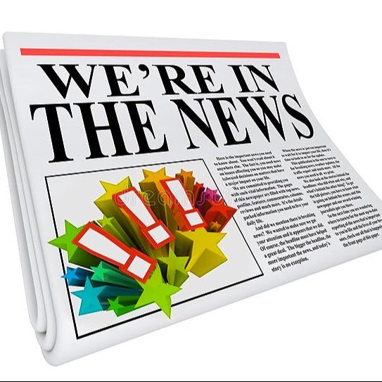 United Studios of Self Defense Newspaper Feature  Link Thumbnail   Linktree