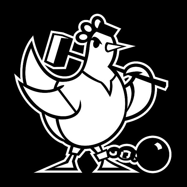 JAILBIRD — Order Now