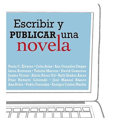 José Manuel Blanco Escribir y publicar una novela Link Thumbnail   Linktree