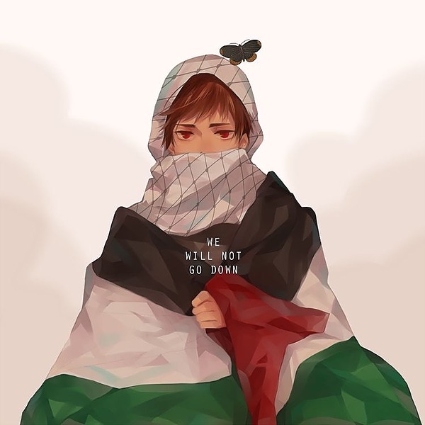 Resources for Palestine 🇵 (links4palestine) Profile Image | Linktree