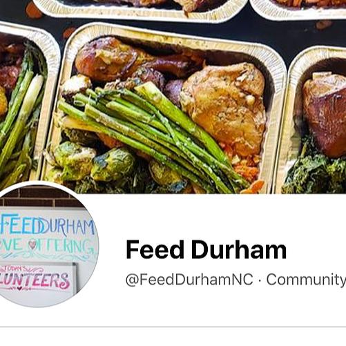 FEED DURHAM NC Follow us on Facebook Link Thumbnail | Linktree