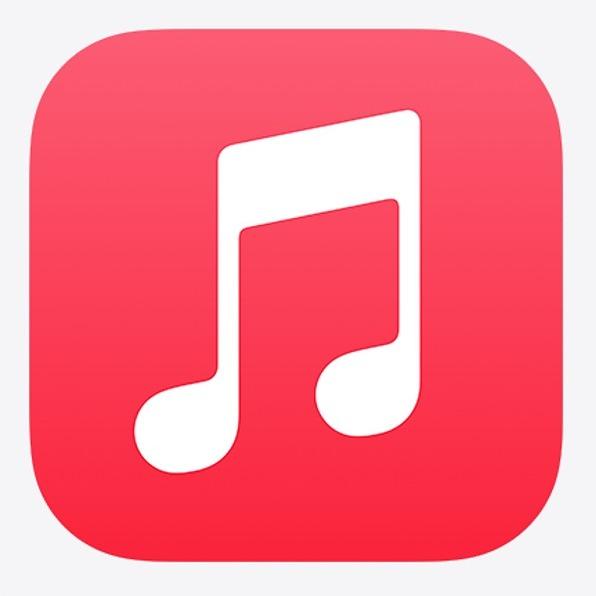 Apple Music - Artist Page