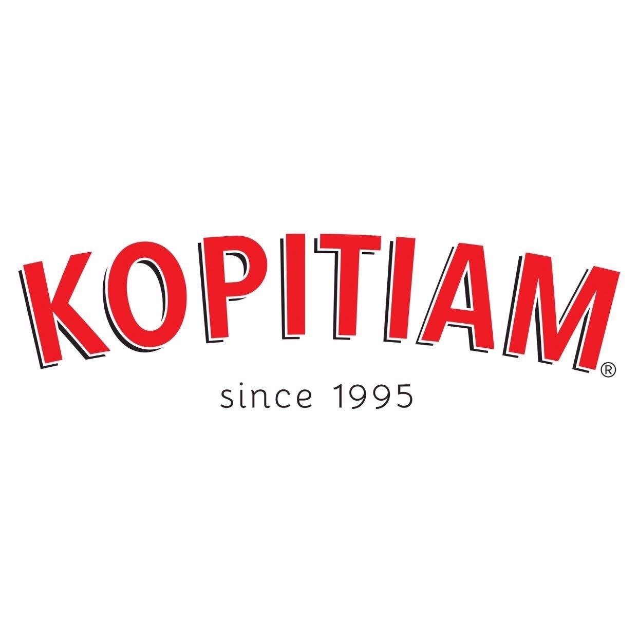 @kopitiamid Profile Image | Linktree