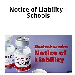 @VaccineChoiceCA Notice of Liability - PRINT SIGN SEND Link Thumbnail | Linktree