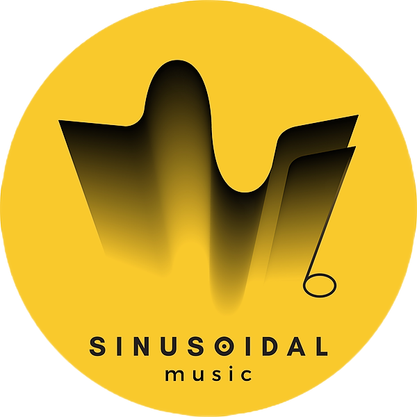 Sinusoidal Music (sinusoidalmusic) Profile Image | Linktree