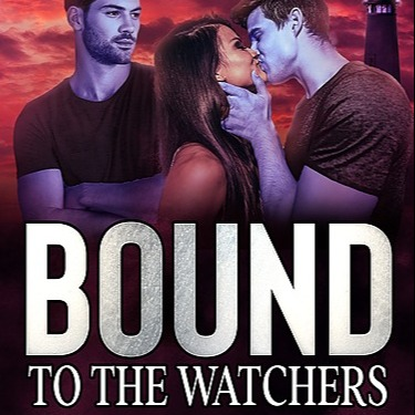 USA Today bestselling author Bound To The Watchers Link Thumbnail | Linktree