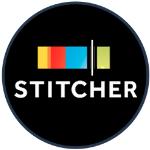 Believing the Bizarre Listen on Stitcher Link Thumbnail | Linktree