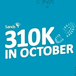 Sarah Louise Music 🧡310k Steps for Sands- Oct🧡 Link Thumbnail   Linktree