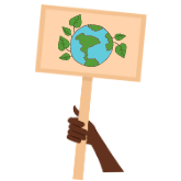 REGISTER TO ATTEND CLIMATE RALLY