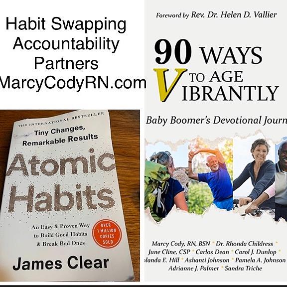 Habit Swappers Membership