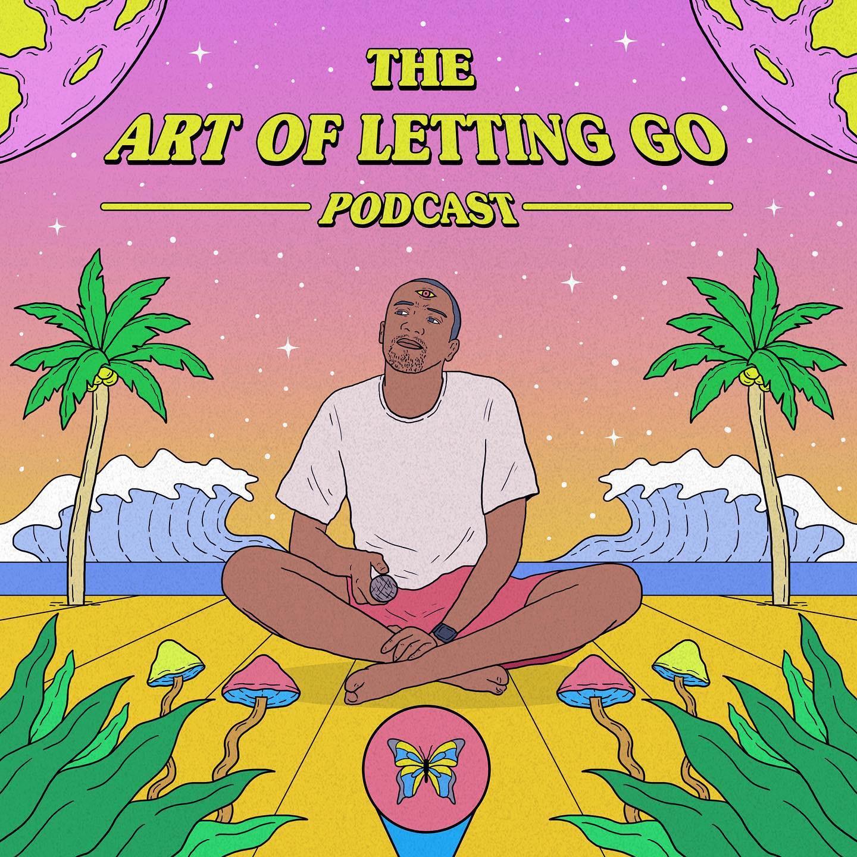 @theartoflettinggo Profile Image | Linktree
