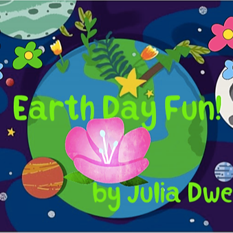 Earth Day Fun! *Lots of great activities for your students