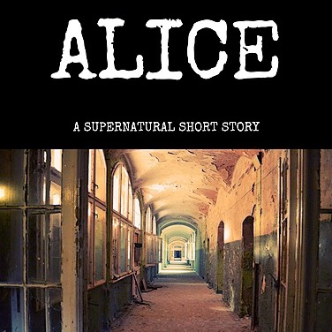 "ALICE by Bibiana Krall ""Seems legit to me. So scary!"""