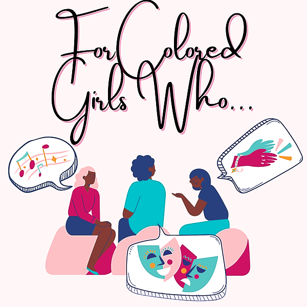 @workwithimari For Colored Girls Therapy & Support Group Link Thumbnail | Linktree