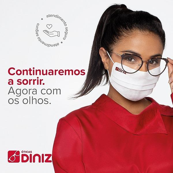 ÓTICAS DINIZ (oticasdinizvitoria) Profile Image   Linktree