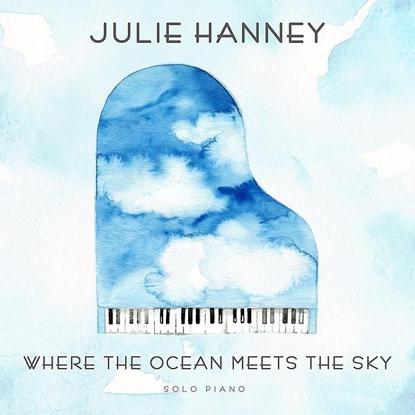 @JulieHanneyPiano Julie on Apple Music  Link Thumbnail | Linktree
