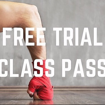 @fitnessteamipswich FREE TRIAL Class Pass Link Thumbnail | Linktree