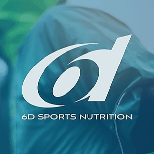 Road To Ukraine 6D Sports Nutrition Link Thumbnail | Linktree