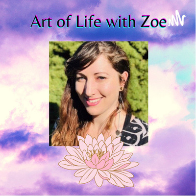 Listen to a Podcast Interview on Life, Writing, and Tarot