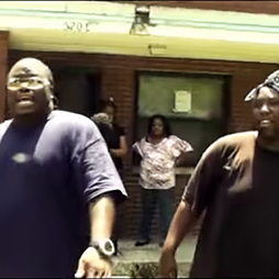 """Real Streets Shit """"1st"""" Video: Dice,Nard & T-Menace"""